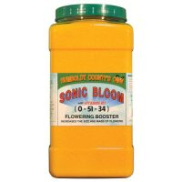Emerald Triangle Sonic Bloom 10 lb (2/Cs)