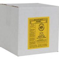 Budswel Dry 12 lb (4/Cs)