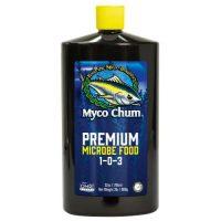 Plant Success Myco Chum Quart (6/Cs)