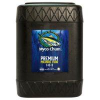 Plant Success Myco Chum 5 Gallon (1/Cs)