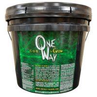 One Way to Grow 10 lbs / 4.54 kg (1/Cs)