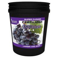 Vermicrop PK Boost Super Flower Fertilizer 45 lb (1/Cs)