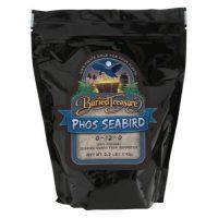 Buried Treasure Phos Seabird Guano 2.2 lb (12/Cs)