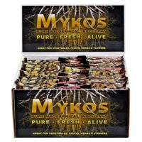 Xtreme Gardening Mykos Bar 100 gm Packs 60/ct Display (2/Cs)