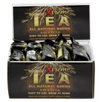 Xtreme Gardening Tea Brews 80 gm (5 Gal) 2 Pack 20/ct Display (2/Cs)