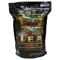 Xtreme Gardening Tea Brews 90 gm Packs 10/ct (6/Cs)