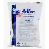 Grow More High Foss (10-52-10) 25 lb