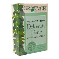 Grow More Dolomite Lime 4 lb (10/Cs)