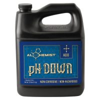 Alchemist pH Down Non-Corrosive Gallon (4/Cs)