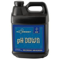 Alchemist pH Down Non-Corrosive 2.5 Gallon (2/Cs)
