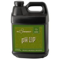 Alchemist pH Up Non-Caustic 2.5 Gallon (2/Cs)