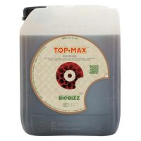 BioBizz Top-Max 5 Liter (1/Cs)