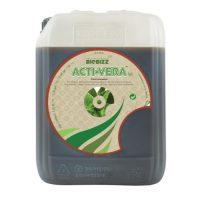 BioBizz Acti-Vera 5 Liter (1/Cs)