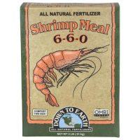 Down To Earth Shrimp Meal - 2 lb (6/Cs)