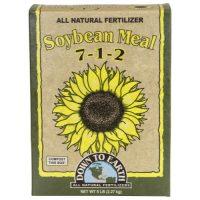 Down To Earth Organic Soybean Meal - 5 lb (6/Cs)