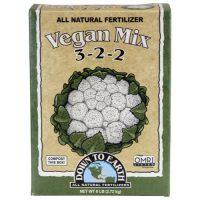 Down To Earth Vegan Mix - 6 lb (6/Cs)