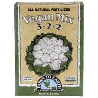Down To Earth Vegan Mix - 5 lb (6/Cs)
