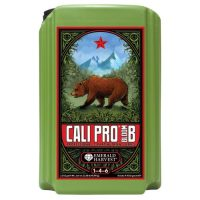 Emerald Harvest Cali Pro Bloom B 2.5 Gal/9.46 L (2/Cs)
