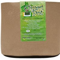Smart Pot Tan 15 Gallon (50/Cs)