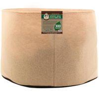 Gro Pro Premium 300 Gallon Round Fabric Pot-Tan (8/Cs)