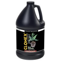 Hydrodynamics Clonex Mist Concentrate Gallon (4/Cs)