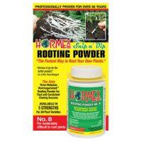 Hormex Snip n' Dip Rooting Powder #8 - 3/4 oz (12/Cs)