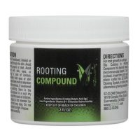 EZ-Clone Rooting Compound Gel 2 oz (24/Cs)