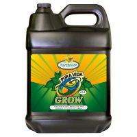 Pura Vida Grow 10 Liter (2/Cs)