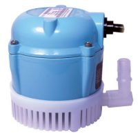 Little Giant 1 Submersible Pump 205 GPH (6/Cs)