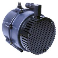 Little Giant NK-2 Submersible Pump 325 GPH (6/Cs)