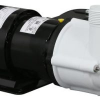 Little Giant Magnetic Drive External Inline Pump 1325 GPH (4/Cs)