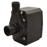 Danner Hydro-Mag 950 GPH Utility Pump w/ Venturi (2/Cs)