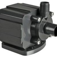 Danner Hydro-Mag 250 GPH Utility Pump w/ Venturi (6/Cs)
