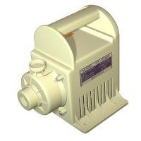 GH TNC 1/4 HP Pump 1250 GPH