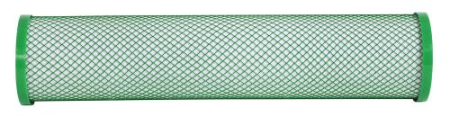 Ideal H2O Premium Green Coconut Carbon Filter - 4.5 in x 20 in