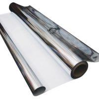 Easygrow Lightite Silver/White Film 4.1 ft x 100 ft Roll