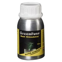 HydroDynamics Green Fuse ROOT Conc. 120 ml (12/Cs)