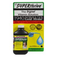 SUPERthrive 4 oz (12/Cs)
