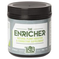 TNB Naturals The Enricher Plant Booster 1.1lb / 500g (60/Cs)
