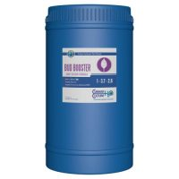 Cultured Solutions Bud Booster Early 15 Gallon (1/Cs)