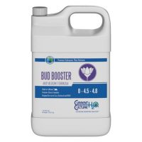Cultured Solutions Bud Booster Mid Quart (12/Cs)