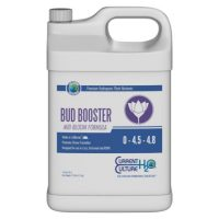 Cultured Solutions Bud Booster Mid Gallon (4/Cs)