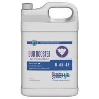 Cultured Solutions Bud Booster Mid 2.5 Gallon (2/Cs)