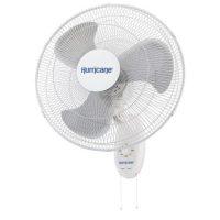Hurricane Supreme Oscillating Wall Mount Fan 18 in (36/Plt)