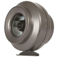 Hurricane Classic Inline Fan 12 in - 880 CFM
