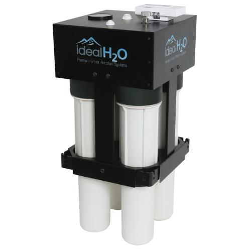 Ideal H2O MIXR Water Filter System