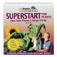 Organic Bountea SuperStart 1 lb (12/Cs)