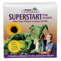 Organic Bountea SuperStart 5 lb (12/Cs)