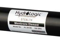 Hydro-Logic Stealth RO100/200 RO Membrane