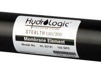 Hydro-Logic Stealth RO150/300 RO Membrane